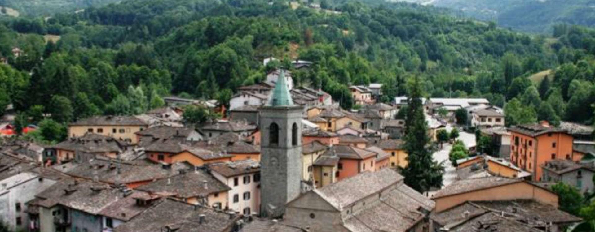 Fiumalbo - il borgo medievale più bello dell'Emilia-Romagna