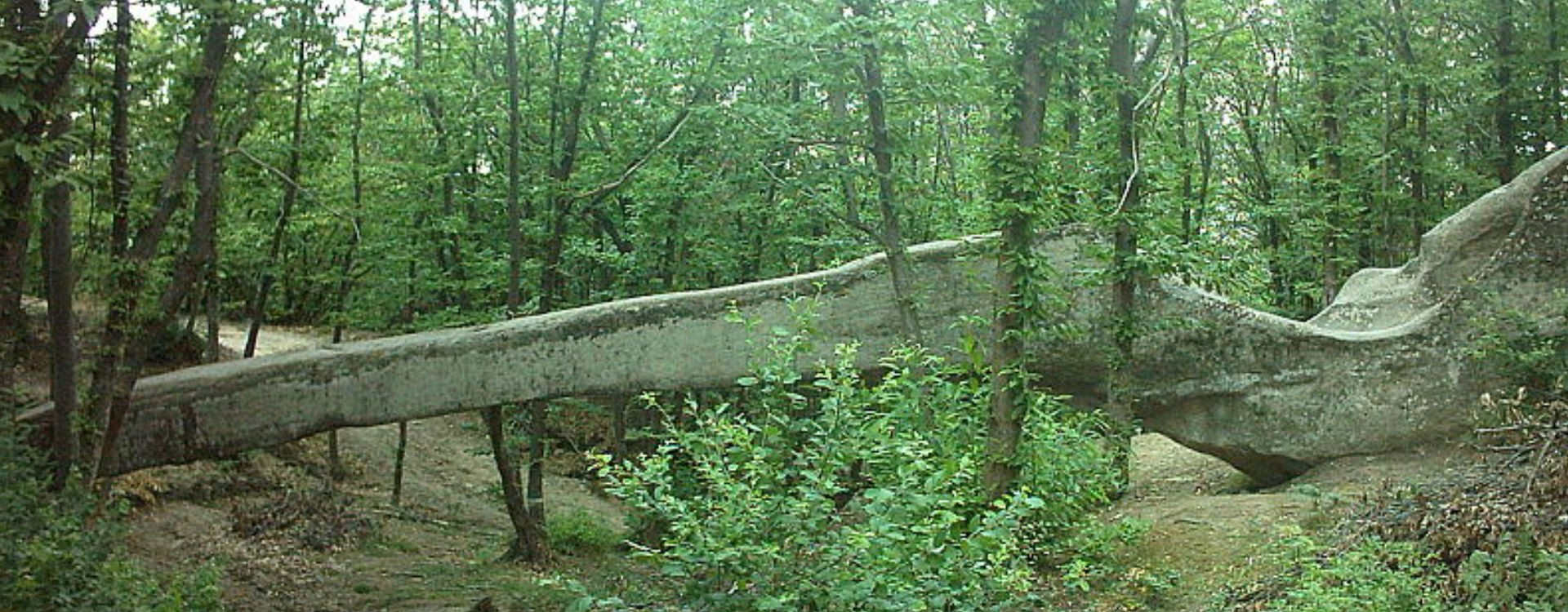 Il Ponte del Diavolo